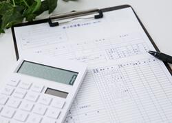 予算・スケジュールイメージ